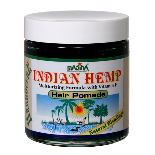 Hair Pomade - Green