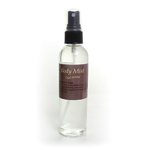 Cool Water Body Mist - 4 oz.