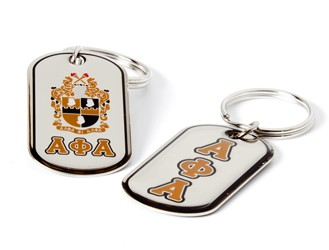 Alpha Phi Alpha Key Ring - Paraphernalia