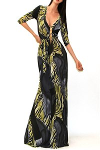 """All Eyes On Me Collection-Long Maxi Dress"""