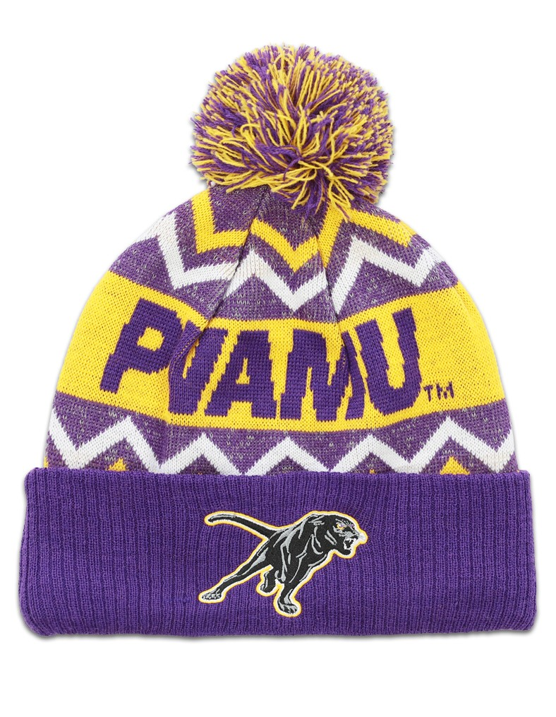 Prairie View A & M University Beanie