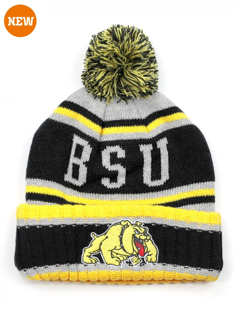 Bowie State University Beanie