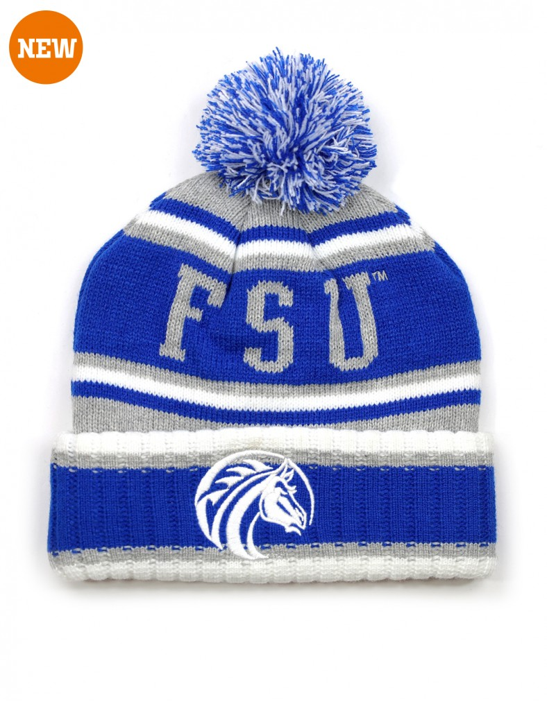 Fayetteville State University Beanie
