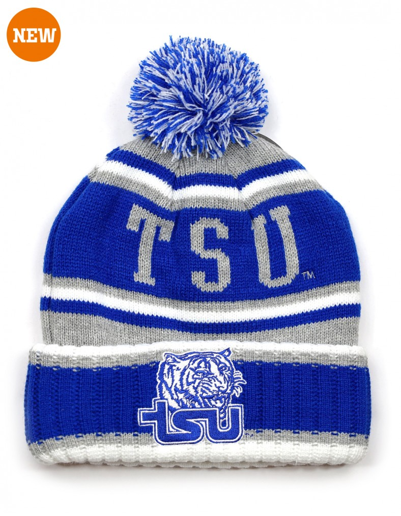 Tennessee State University Beanie