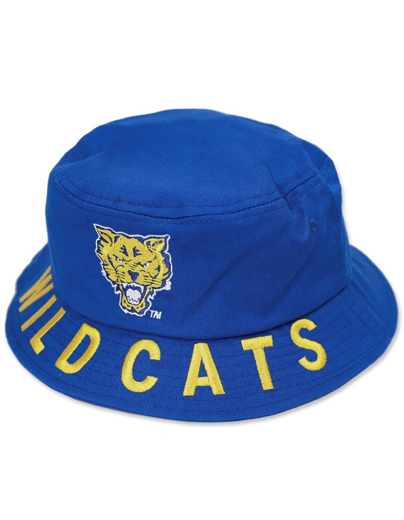 Fort Valley State University Bucket Hat