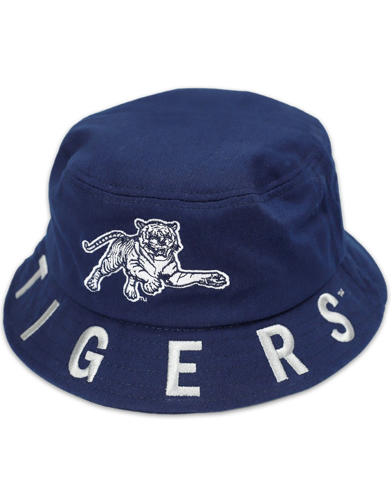 Jackson State University Bucket Hat paraphernalia