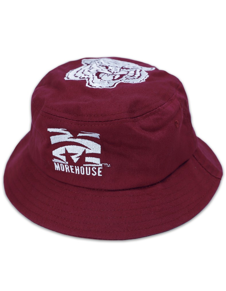 Morehouse College Bucket Hat