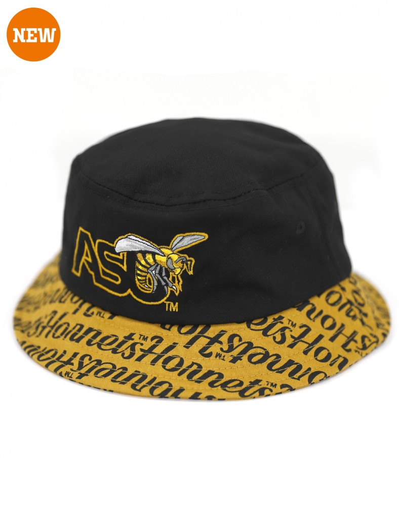 Alabama State University Bucket Hat wear