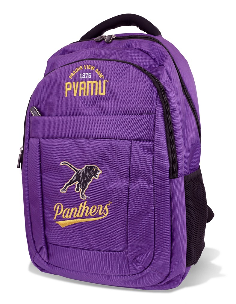 Prairie View A & M University Backpack