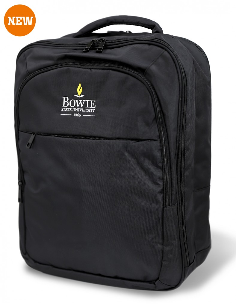 Bowie State University Backpack