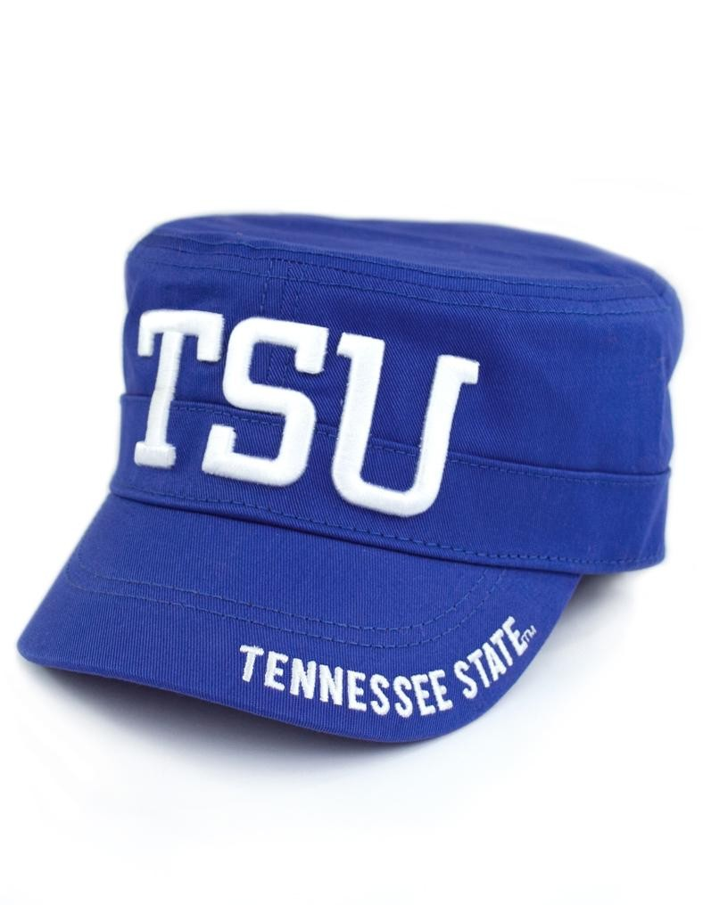 Tennessee State University Captain Cap