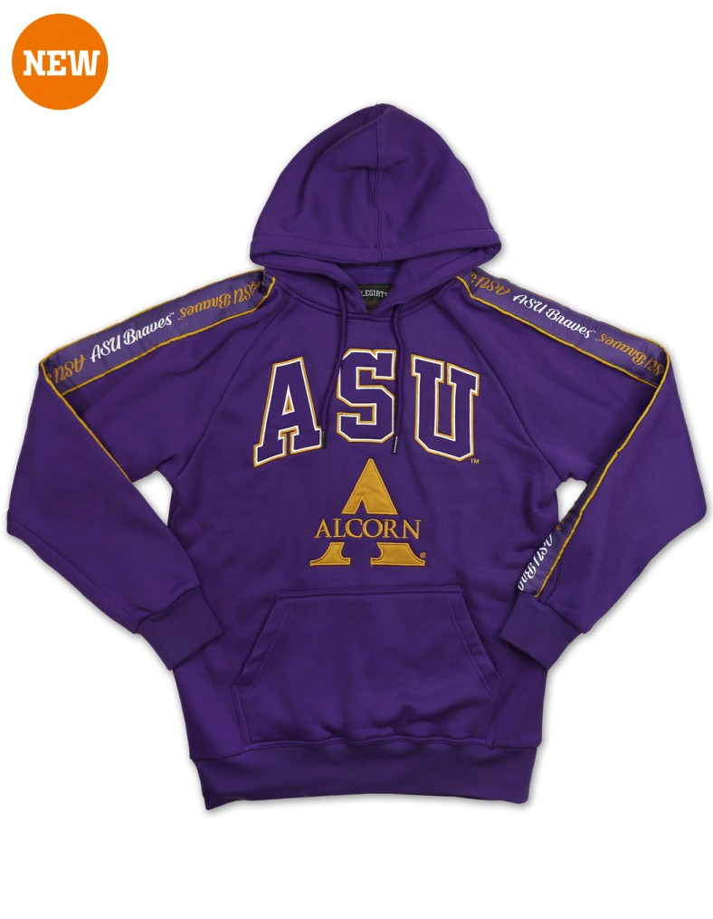 Alcorn State University Clothing Hoodie