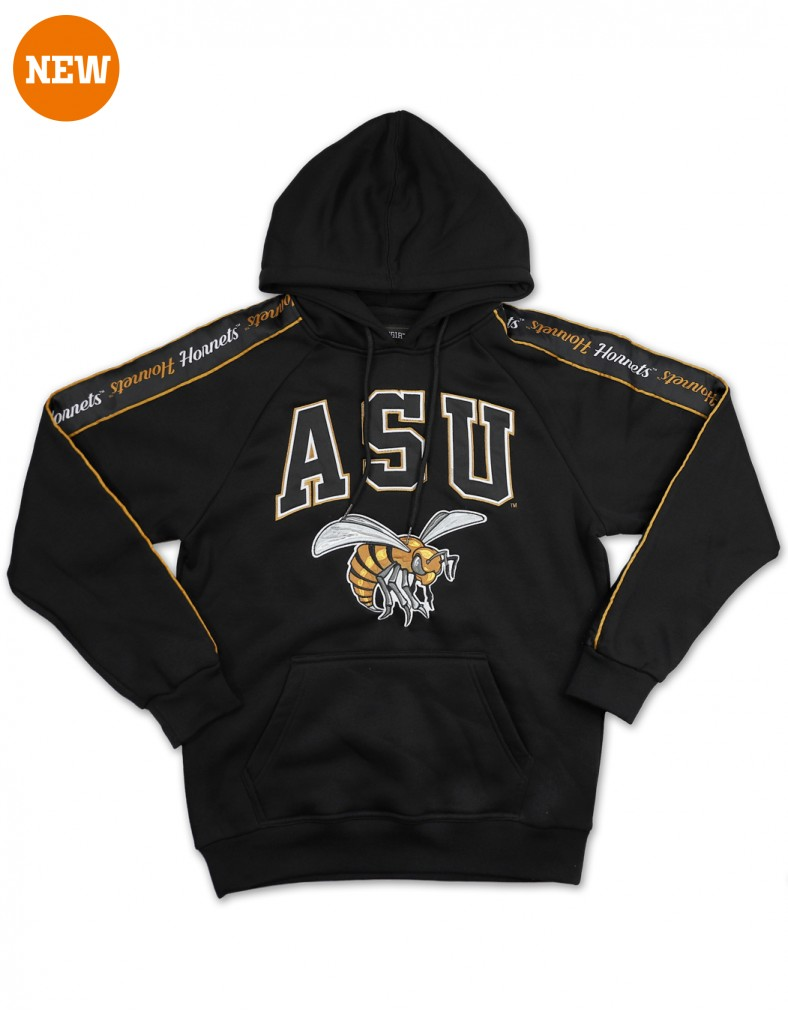 Alabama State University Clothes Hoodie