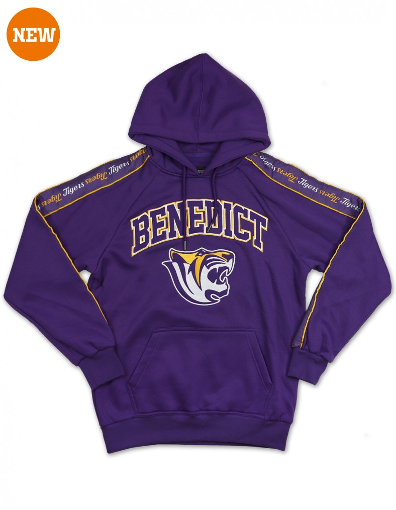 Benedict College Clothing Hoodie