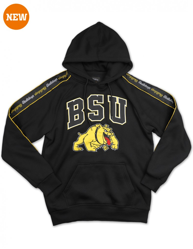 Bowie State University Clothes Hoodie