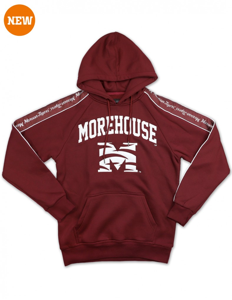 Morehouse College Clothes Hoodie