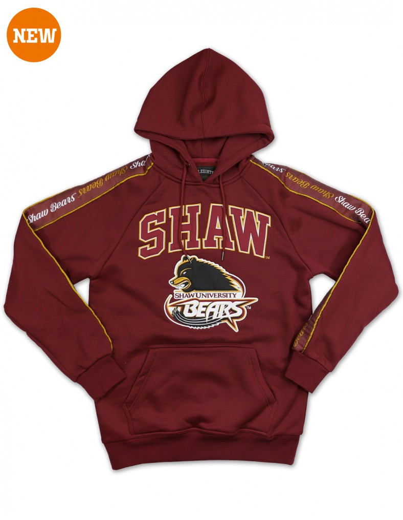 Shaw University Clothing Hoodie