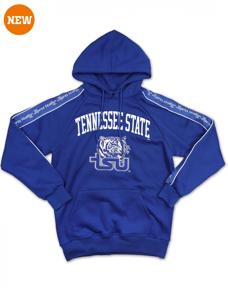 Tennessee State University Clothes Hoodie