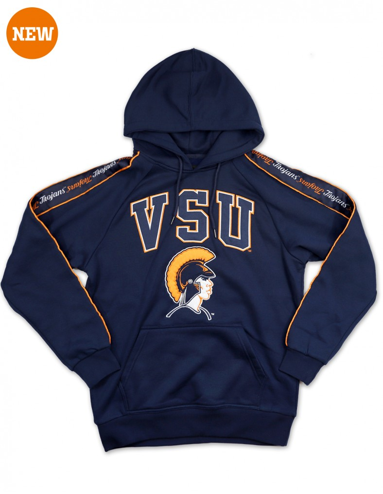 Virginia State University Clothing Hoodie