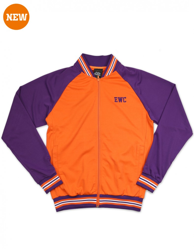 Edward Waters College Jogging Top