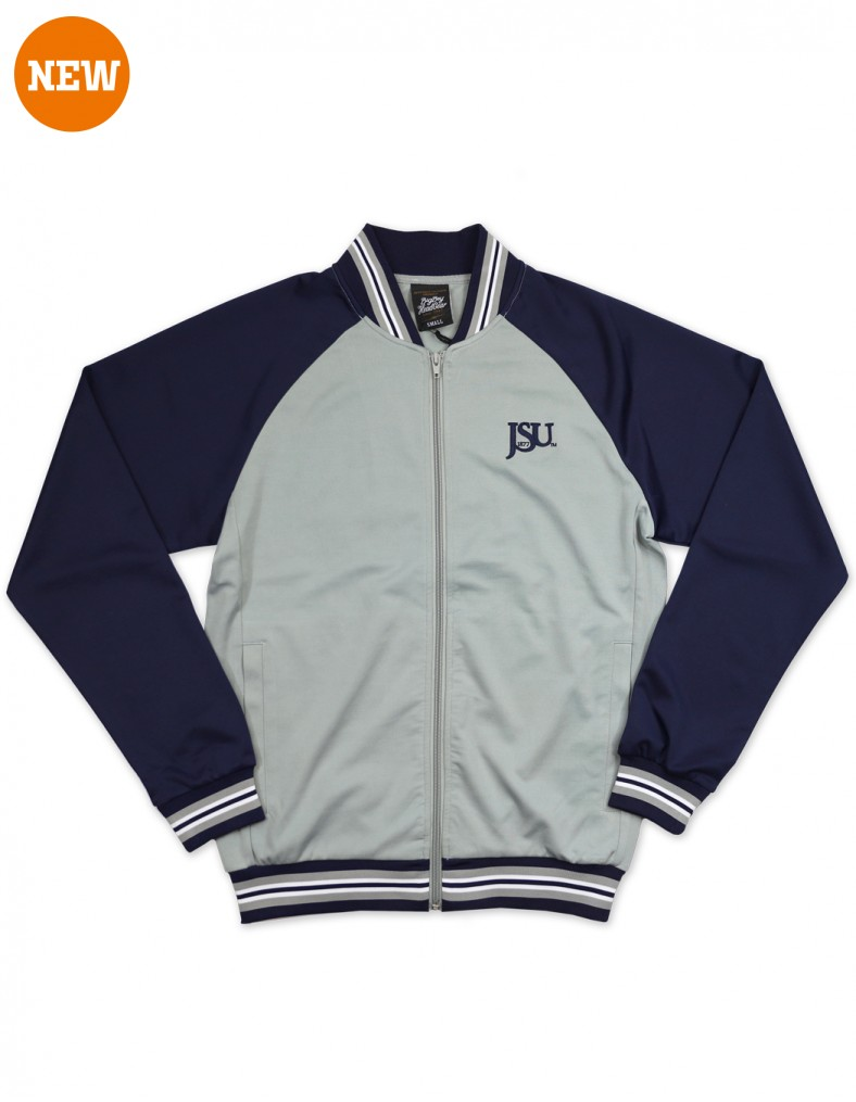 Jackson State University Clothes Jogging Top