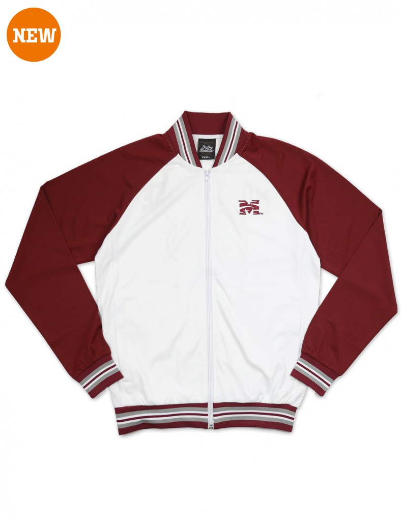 Morehouse College Jogging Top
