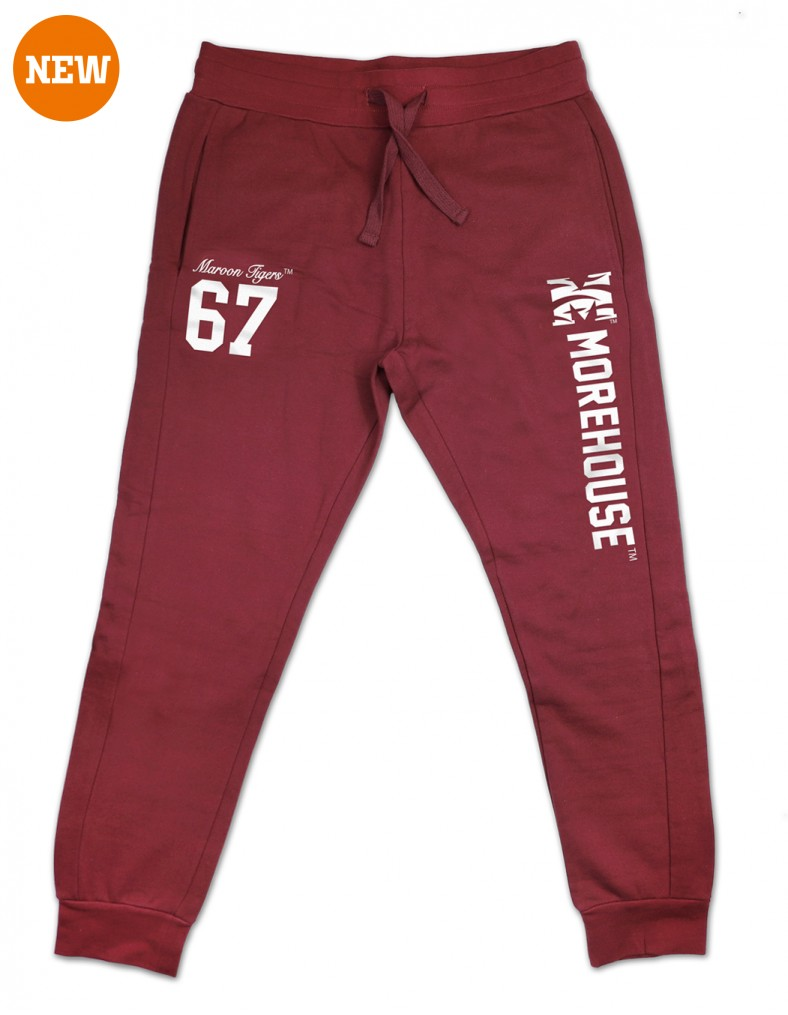Morehouse College Jogger Pants