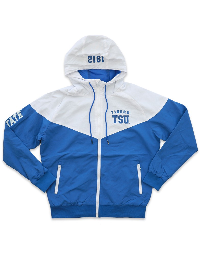 Tennessee State University Windbreaker Jacket