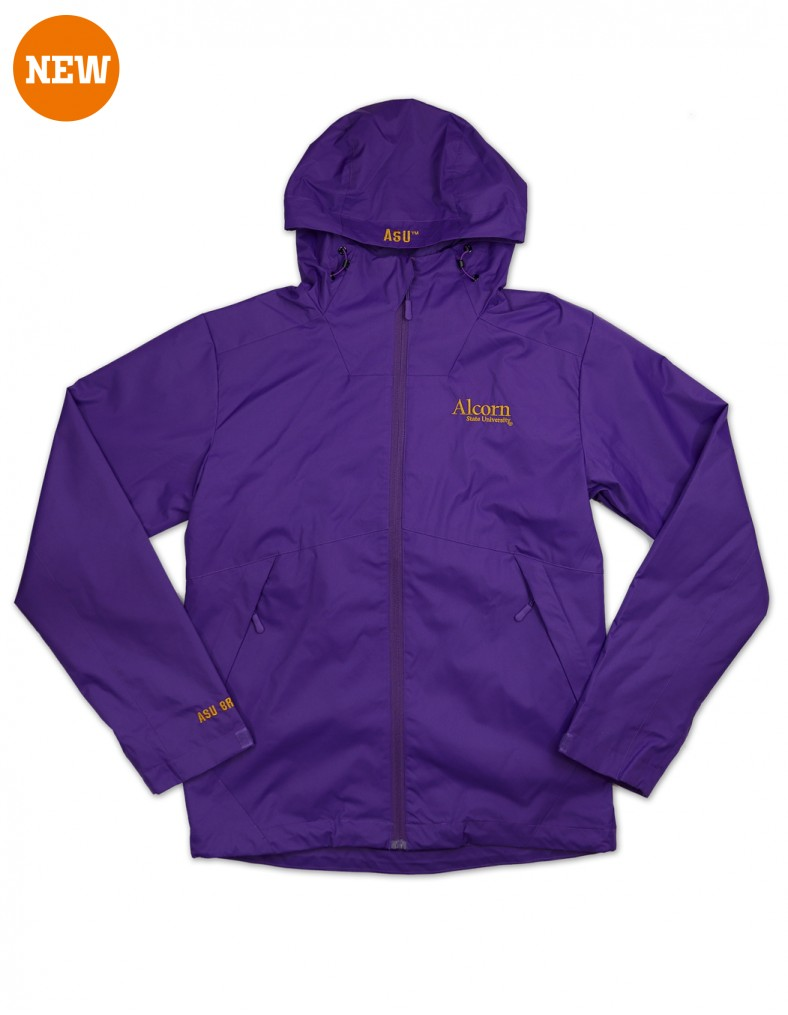 Alcorn State University Windbreaker