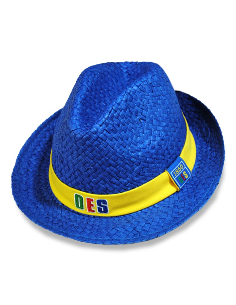 Order Of The Eastern Star cap fedora Hat