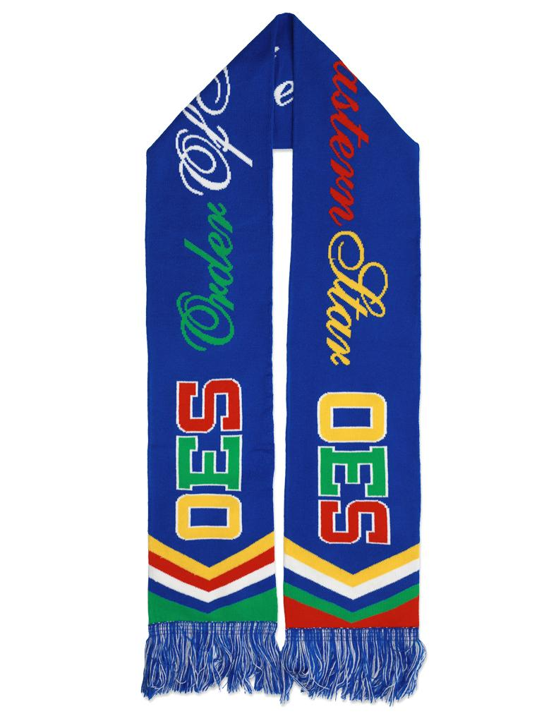 Order of the Eastern Star apparel Scarf