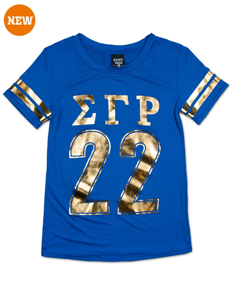 Apparel - Sigma Gamma Rho