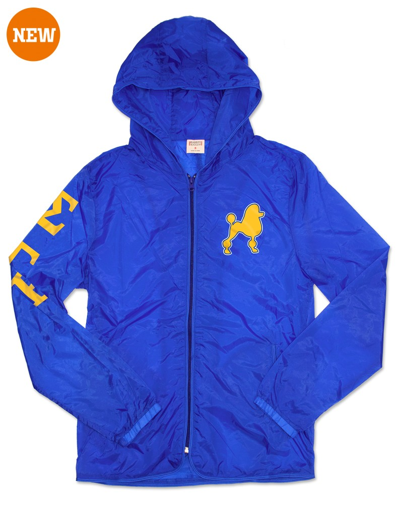 Light Jacket - Sigma Gamma Rho