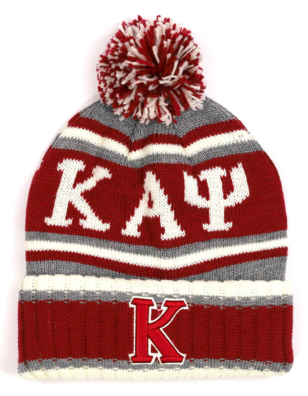 Kappa Alpha Psi accessory Beanie