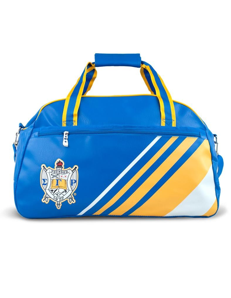 PU leather bag - Sigma Gamma Rho