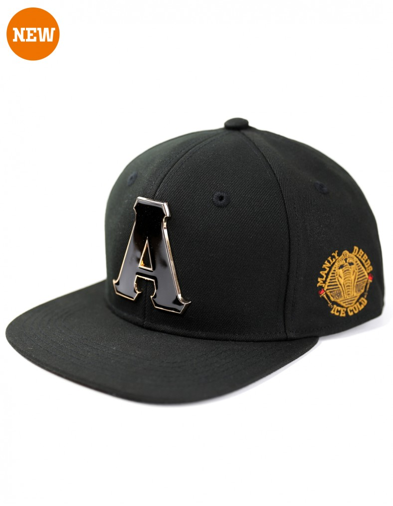 Alpha Phi Alpha accessory cap snap back