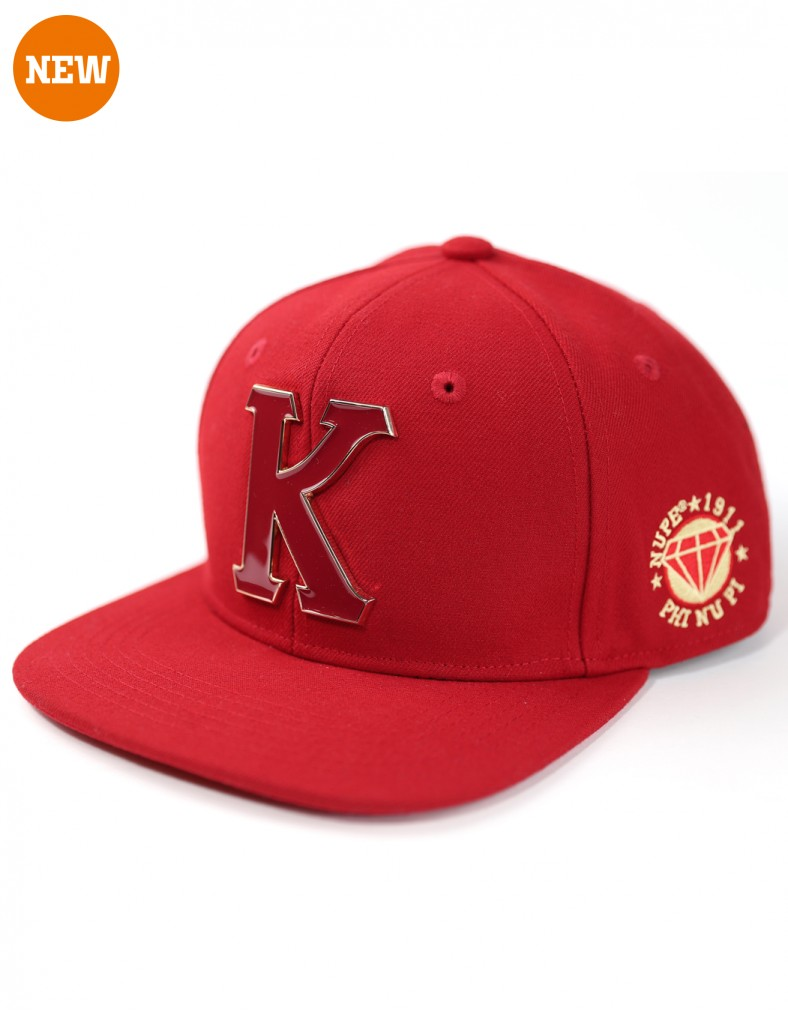 Kappa Alpha Psi accessory Cap Snap back