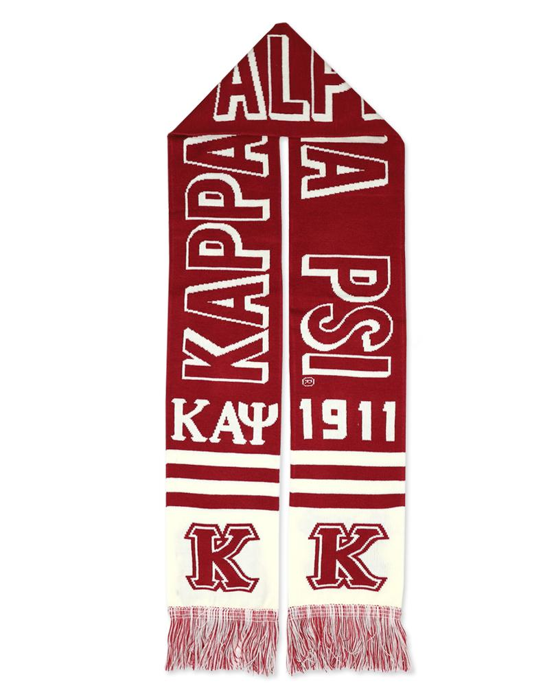 Accessories - scarf - Kappa Alpha Psi