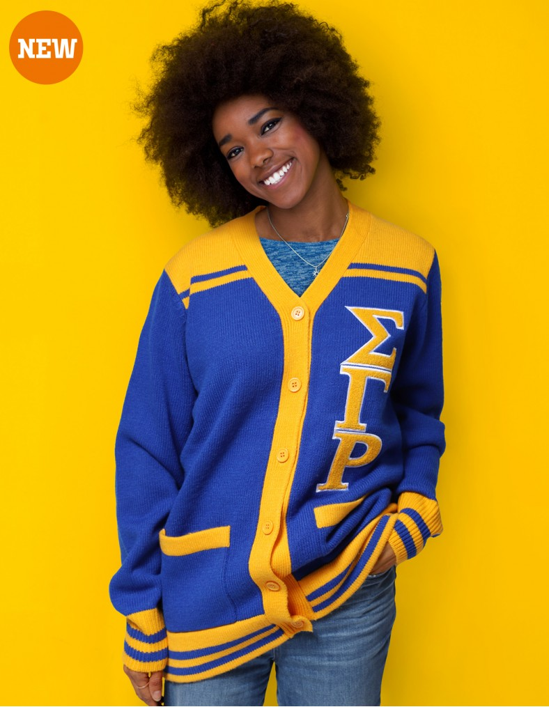 Sweater - Sigma Gamma Rho