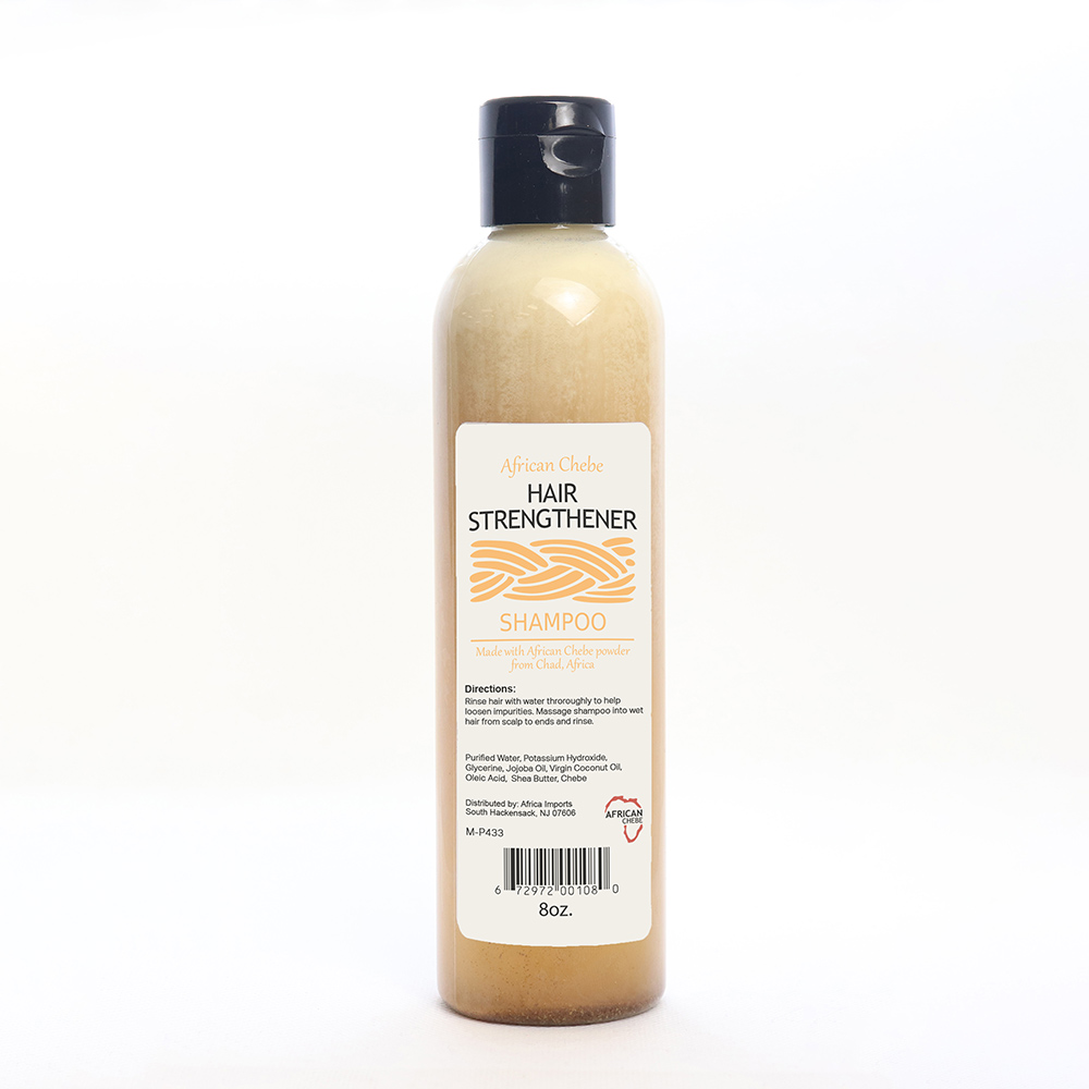 African Chebe Shampoo - 8 oz.