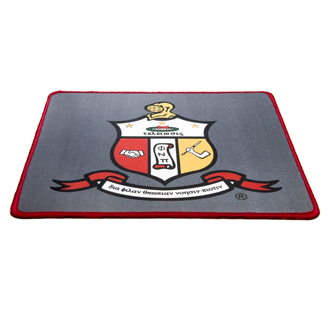 Kappa Alpha Psi merchandise mouse pad