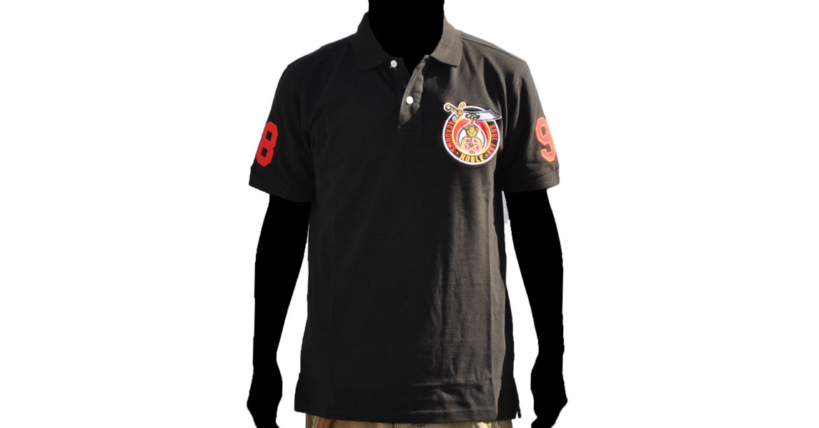 Shriner Polo Shirt