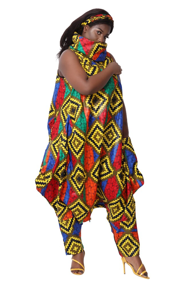 African Jumpers for Women