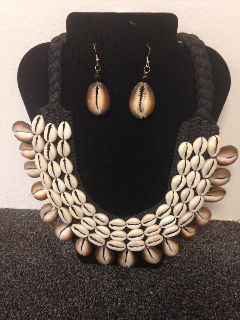 Exotic Jewelry Set - AFI759