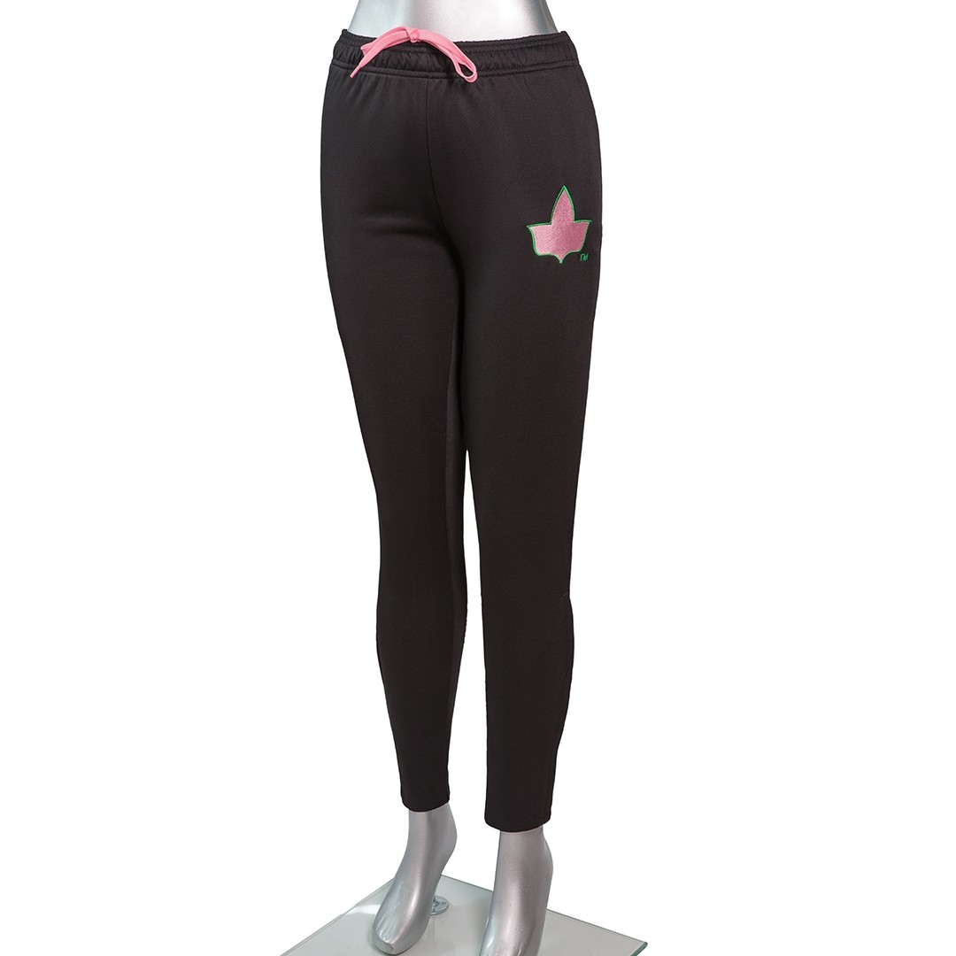Delta Sigma Theta Apparel Elite Trainer Pants