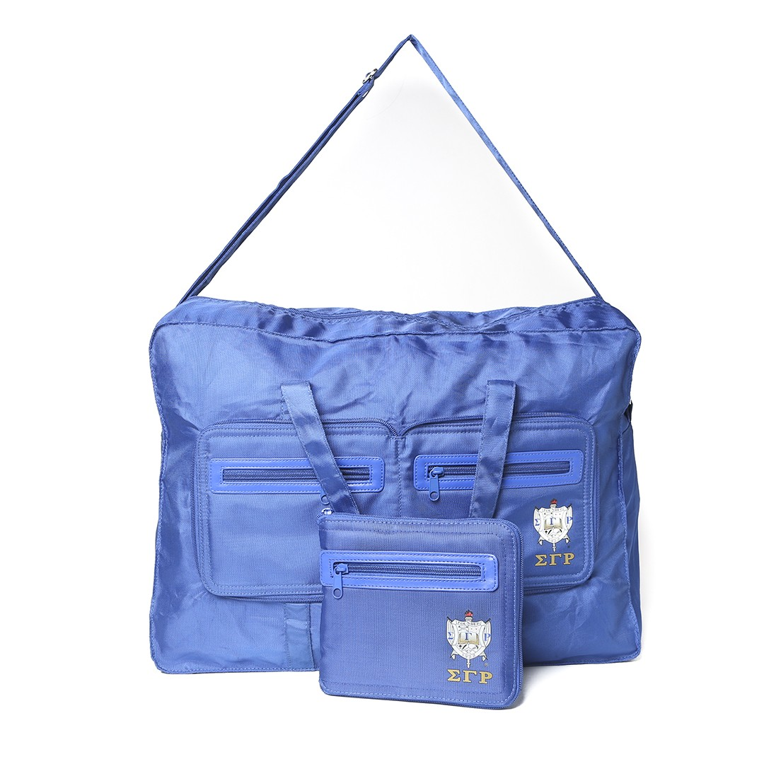 Folding bag - Sigma Gamma Rho