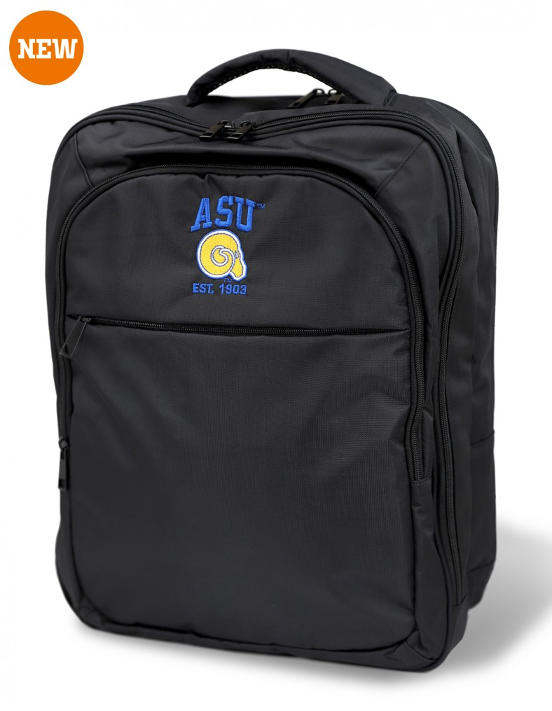 Albany State University Backpack