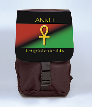 Ankh Backpack