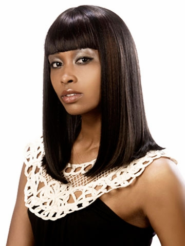 Audrey Synthetic Wig by Motown Tress