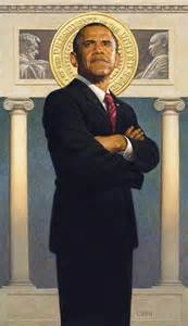 Thomas Blackshear President Barack Obama